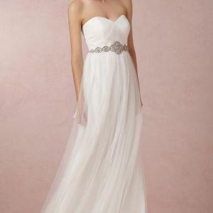 BHLDN x Jenny Yoo Annabelle Dress